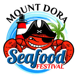 Landlubber Seafood Tasting Tour @ Downtown Mount Dora Restaurants & Shops | Mount Dora | Florida | United States