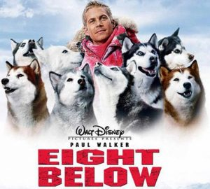 2nd Friday Movie in the Park - Eight Below @ Donnelly Park | Mount Dora | Florida | United States