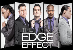 The Edge Effect @ Mount Dora Community Building Theater | Mount Dora | Florida | United States