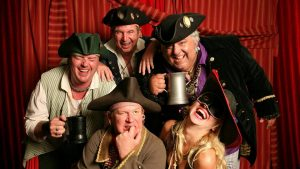 Seafood Festival Pirate Party @ Magical Meat Boutique | Mount Dora | Florida | United States