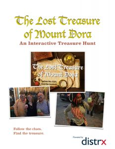 The Lost Treasure of Mount Dora @ Downtown Mount Dora Shopping  District | Mount Dora | Florida | United States