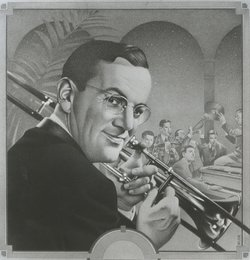 THE WORLD FAMOUS GLENN MILLER ORCHESTRA @ Mount Dora Community Building  | Mount Dora | Florida | United States
