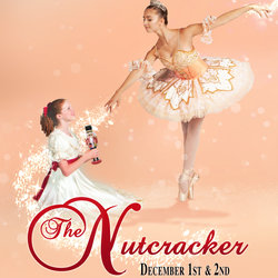 Nutcracker @ Mount Dora Community Building Theater | Mount Dora | Florida | United States