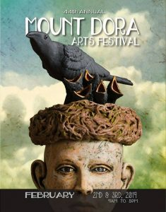44th Annual Mount Dora Arts Festival @ Downtown Mount Dora | Mount Dora | Florida | United States