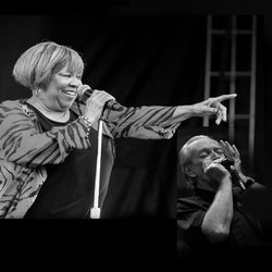 Mavis Staples with Special Guest Charlie Musselwhite @ Mount Dora Plaza Live | Mount Dora | Florida | United States