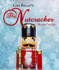 Nutcracker @ Mount Dora Community Building | Mount Dora | Florida | United States