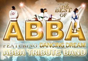 The Best of ABBA featuring Dancing Dream @ Mount Dora Plaza Live | Mount Dora | Florida | United States