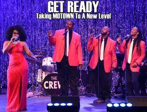Get Ready! The Ultimate Motown Experience @ Mount Dora Plaza Live | Mount Dora | Florida | United States